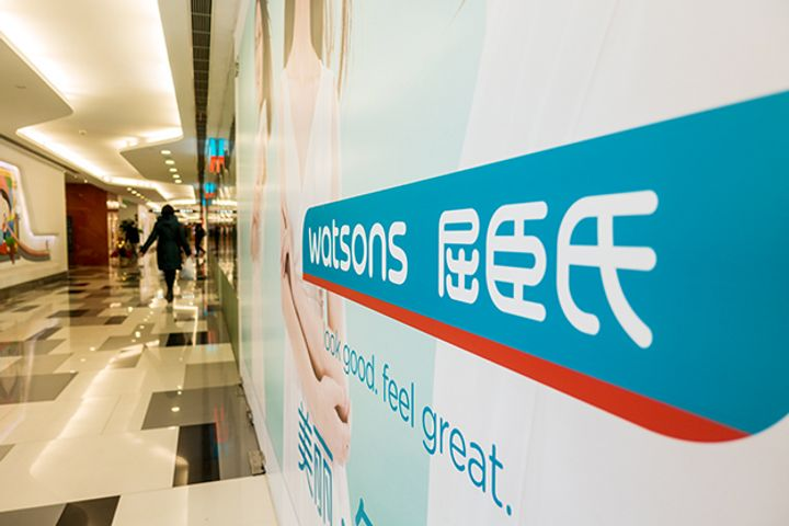 Watsons Closes Overseas Flagship Stores on Tmall, JD.Com