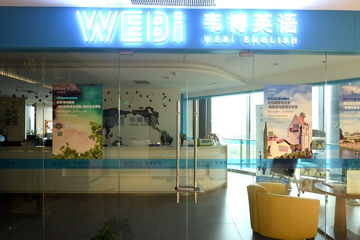 Web Sends English Students Elsewhere as Capital Woes Force Branch Closures