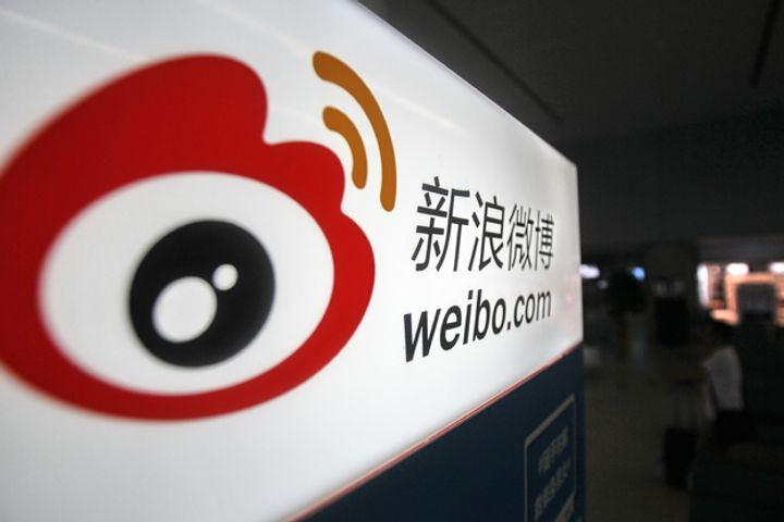 Weibo's Annual Profit Jumps 62% on Strong Ad, Marketing Income