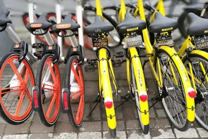 What Can US Cities Learn About Bike-Sharing From China?