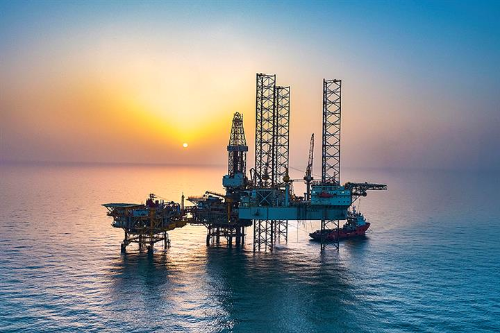 What the Discovery of Oil in the Bohai Sea Means for China