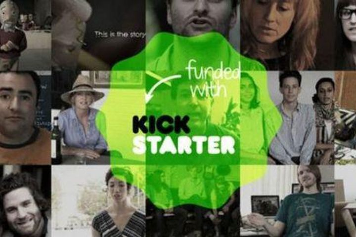 What You Should Say, and Not Say, to Attract Funding on Kickstarter