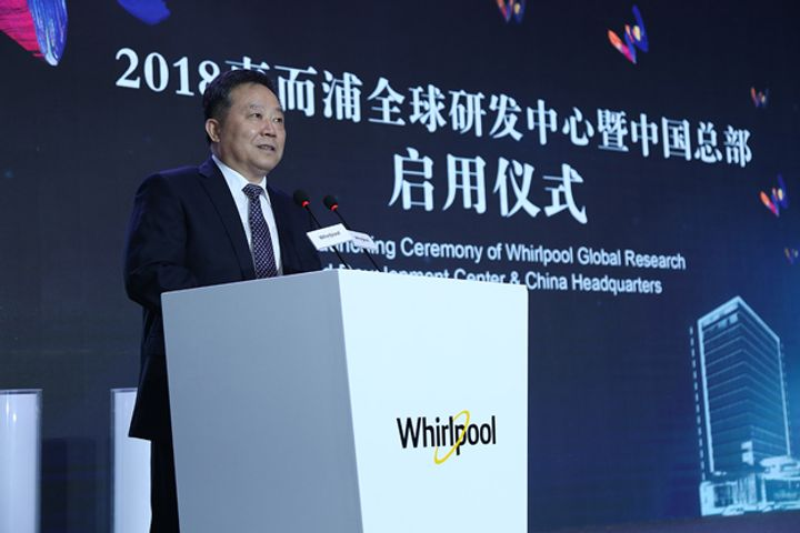 Whirlpool to Streamline China Operations by Axing Appliance Brands