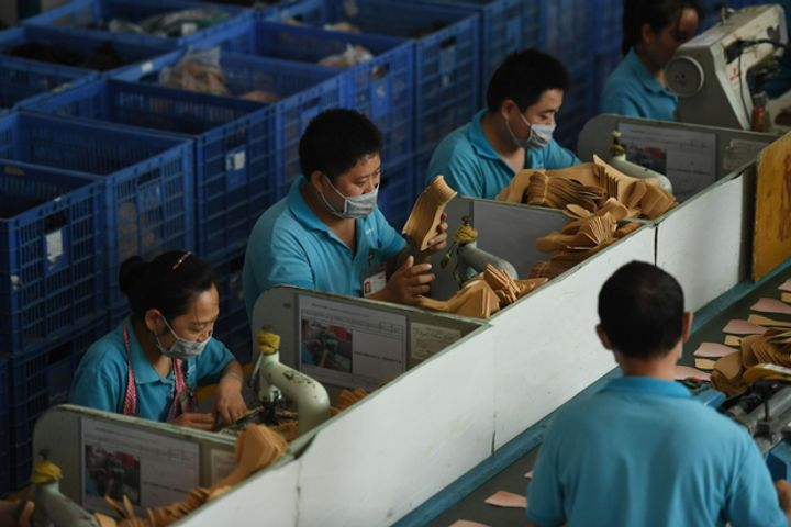 Why Dongguan Shoemakers Spurn Orders Under USD20 Per Unit