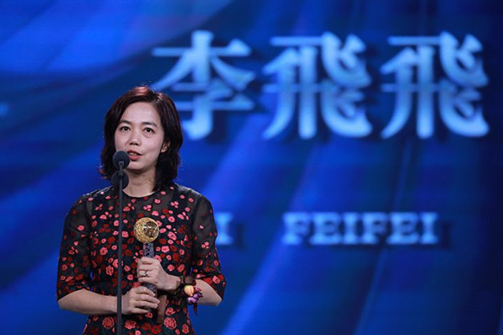 Why Is Li Feifei Leaving Google's AI Lab?