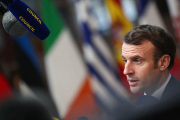 Will Emmanuel Macron Take the Lead in European Integration?