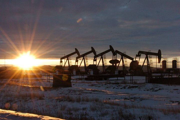 Will International Crude Oil Prices Greatly Rebound?