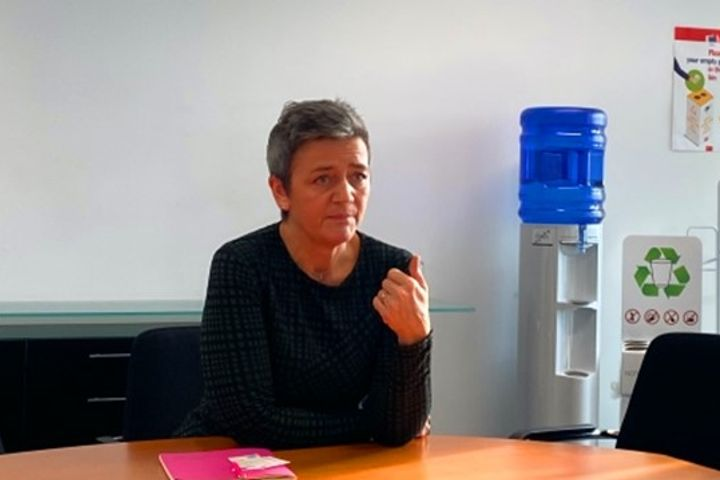 Will Margrethe Vestager Introduce More Antitrust Investigations Against Large Tech Companies?