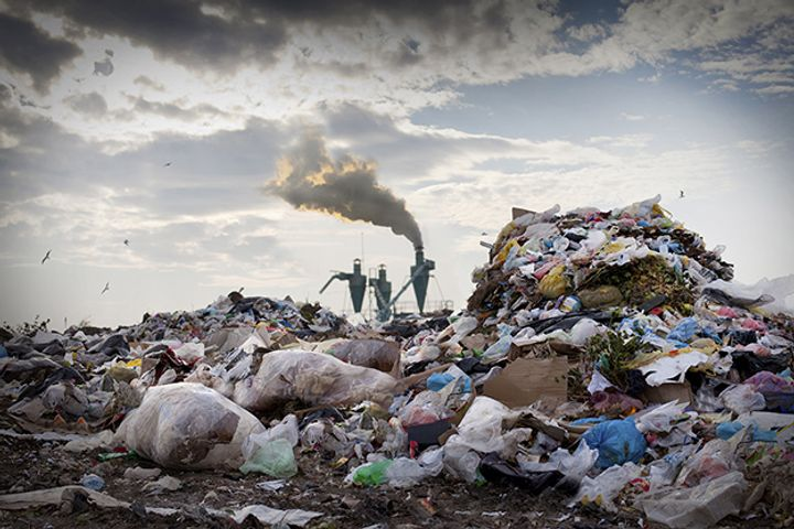 Will There Be Any Significant Breakthroughs in Waste Management?