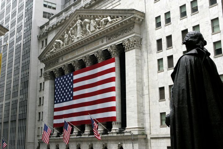 Will US Stock Market Hold to Its Downward Trend?