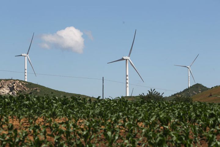 Wind, Solar Energy Wastage in China Exceeds Some Countries' Total Power Use