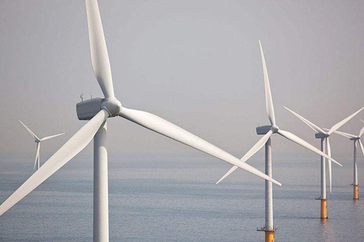 Wiscom Unit-Led Consortium Wins USD7.6 Million Construction Contract for Fujian Windfarm