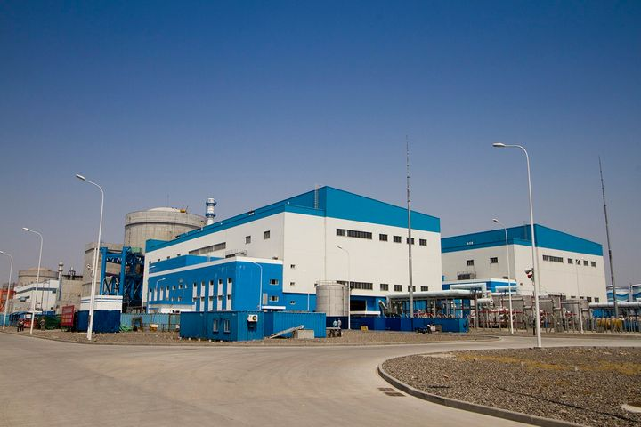 World's First AP1000 Nuclear Unit Is Set to Enter Commissioning Stage