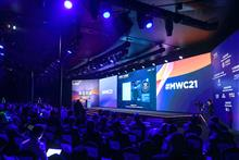 First In-Person Mobile World Congress in Over a Year Gets Underway in Shanghai
