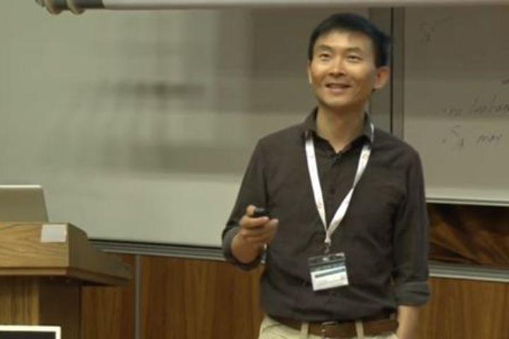 World-Renowned Quantum Scientist Shi Yaoyun Joins Alibaba Cloud