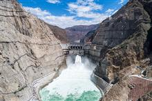 World's Seventh-Biggest Hydropower Station Is Ready to Improve Eastern China's Energy Mix