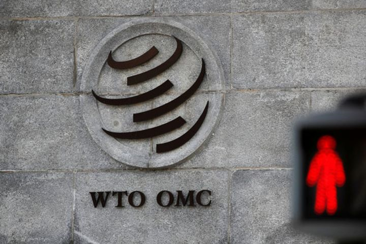 WTO Is Stalled in Dispute Reform Talks Held at Behest of China, EU