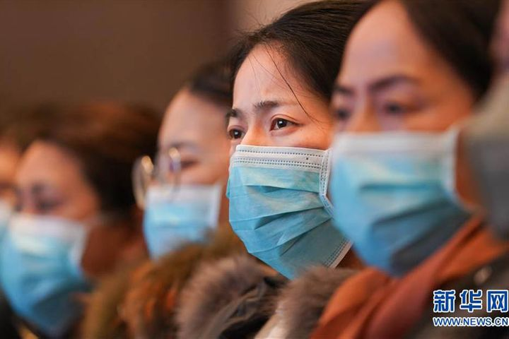 [Wuhan Diaries] Shanghai Medical Team Tells of Long Hours, Ways to Save Resources