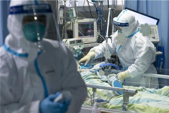 Wuhan to Provide Over 10,000 Hospital Beds for Viral Pneumonia Patients