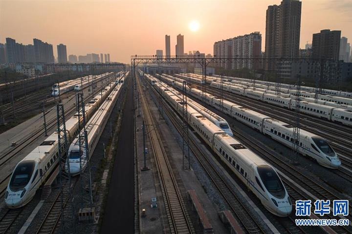 Wuhan Unlocked Is 'Much Smoother Than Expected'
