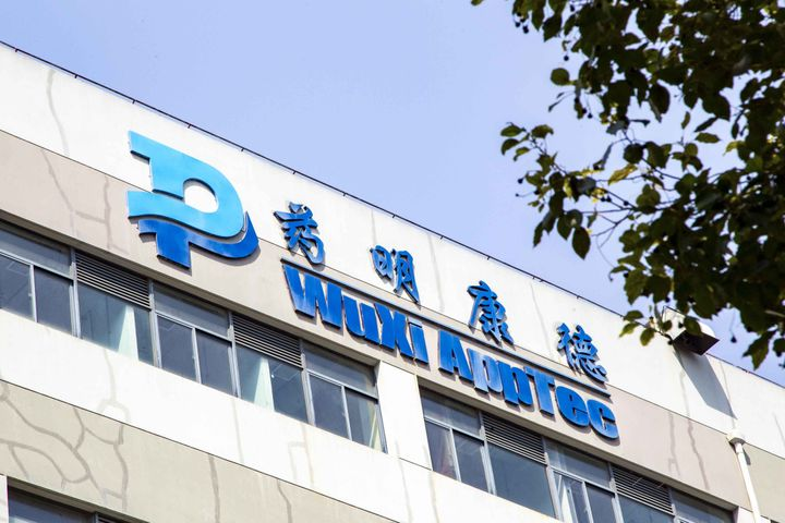 WuXi AppTec Buys US Clinical Research Service Firm Pharmapace