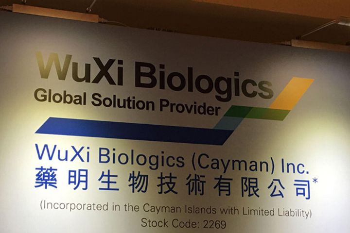 WuXi Biologics Plans First US Production Base Amid Trade Tensions