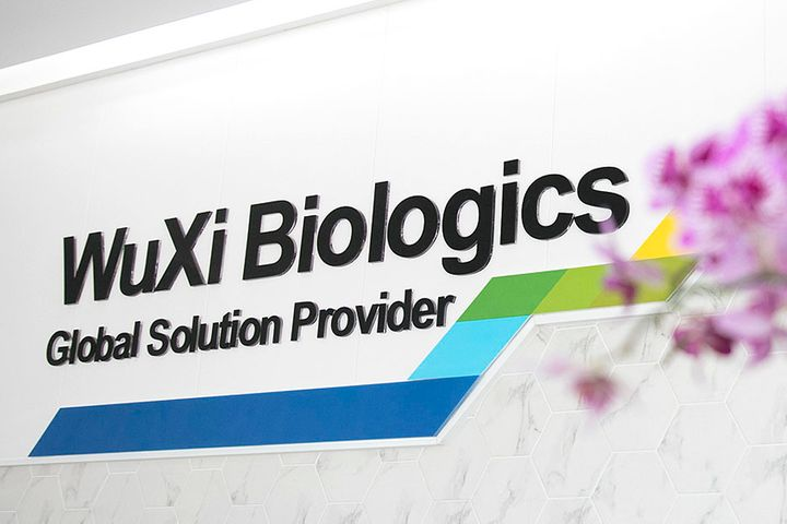 WuXi Biologics, Vir Biotech Join Forces to Develop Covid-19 Antibodies