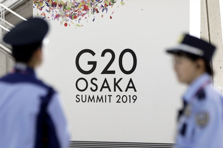 Xi Calls on G20 to Move Beyond Border Limitation, Man-Made Fences to Share Innovation Outcomes