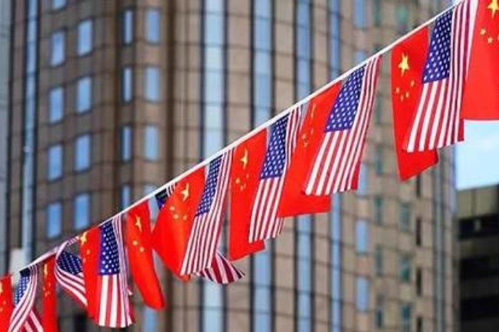 Xi's Special Envoy to Visit US for Trade Talks