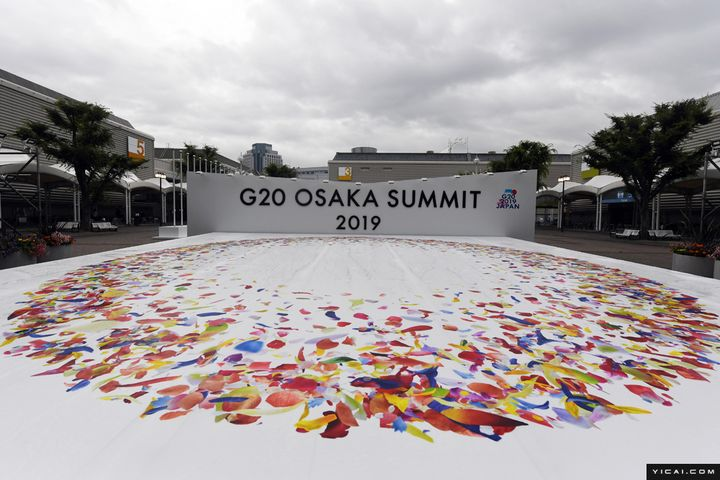 """Xi Warns Against """"Historic Mistake,"""" Advocates Shared Interests, Long-Term Development at G20 Summit"""