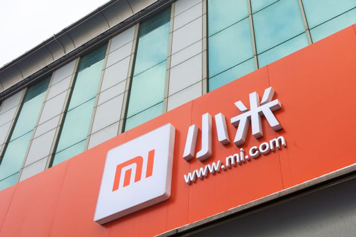 Xiaomi 9 to Hit Market Next Week, Chairman Says