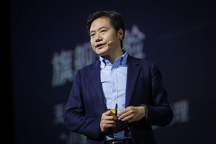 Xiaomi CEO Lei Jun Calls for 5G, IoT Legislation