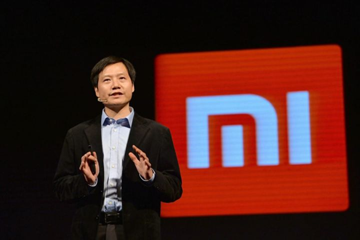 Xiaomi Chairman Lei Jun's Cloud Services Provider Secures USD220 Mln Financing