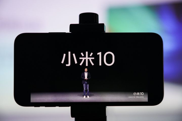 Xiaomi's First High-End 5G Phones Fly Off Shelves Priced From USD573