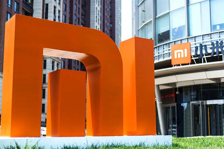 Xiaomi First-Quarter Sales Jumps 13.6% on Surging Overseas Business