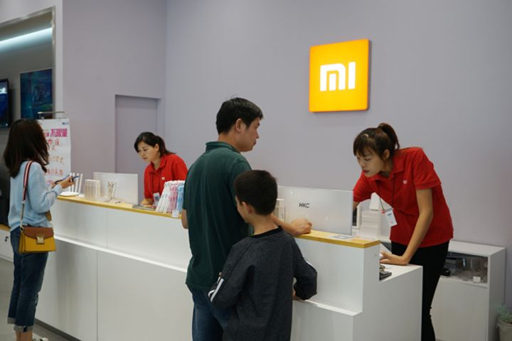 Xiaomi Is Reportedly Trying to Shift Staff Out of Beijing