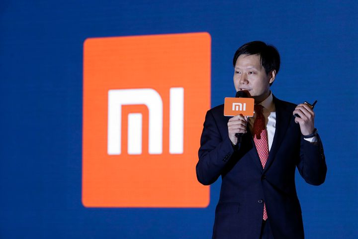Xiaomi Listing Is a Huge Success in Volatile Capital Market, Lei Jun Says