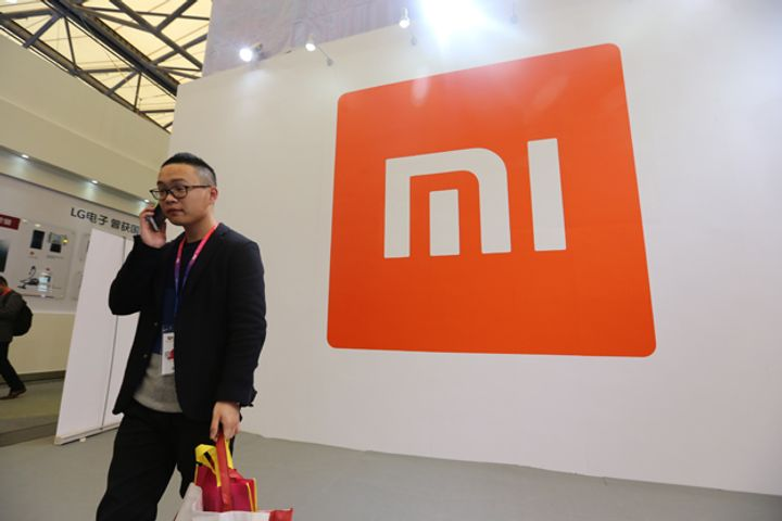 Xiaomi's Second-Quarter Revenue Beats Expectations on Strong Smartphone Sales