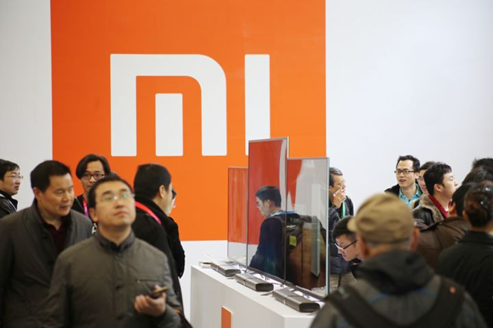Xiaomi's New AloT Strategists to Put Bleeding-Edge Tech at Firm's Heart