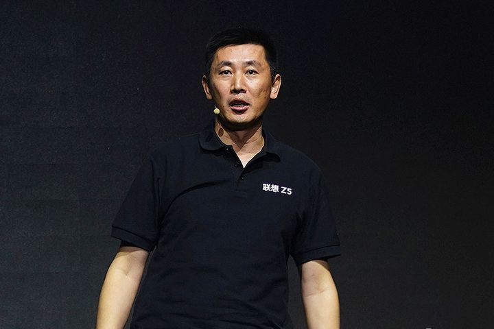 Xiaomi Snaps Up Ex-Lenovo VP Who Announced Resignation Just Two Days Ago