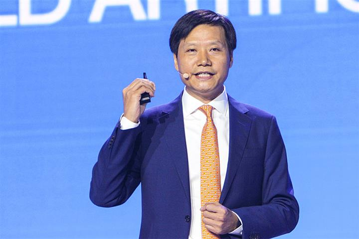 Xiaomi to Topple Samsung as No. 1 Smartphone Supplier in Three Years, Founder Says