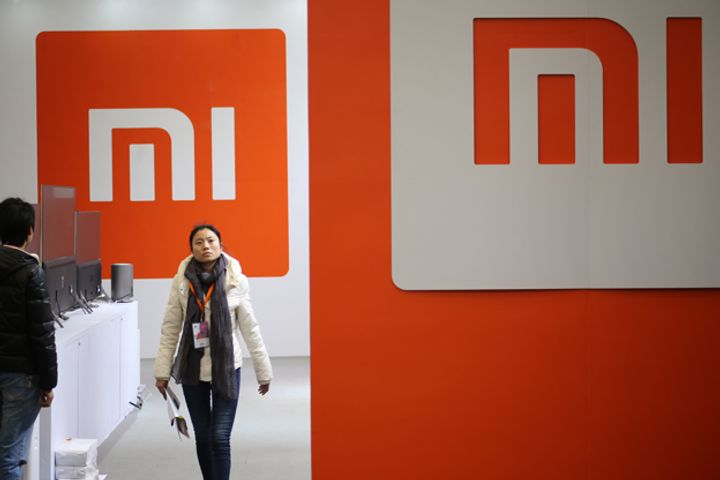 Xiaomi to Flood China With Its Stores by Year-End