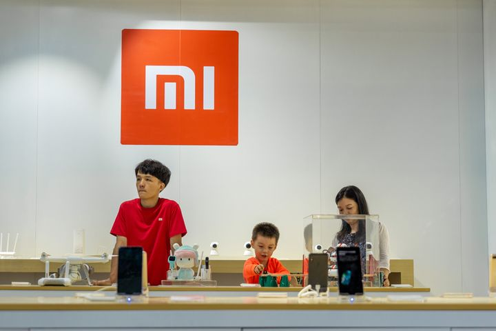 Xiaomi Topped Global Smart Wristband Sales in First Quarter, IDC Data Shows