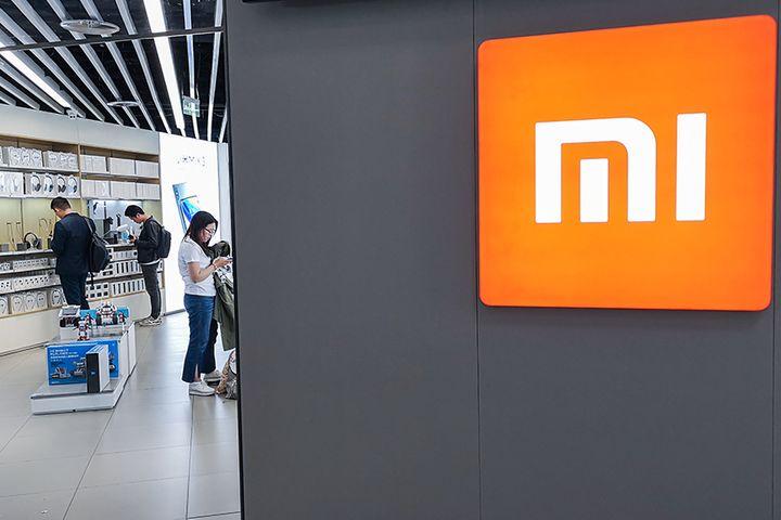 Xiaomi Turns Profitable Amid Tepid Phone Market in First Quarter