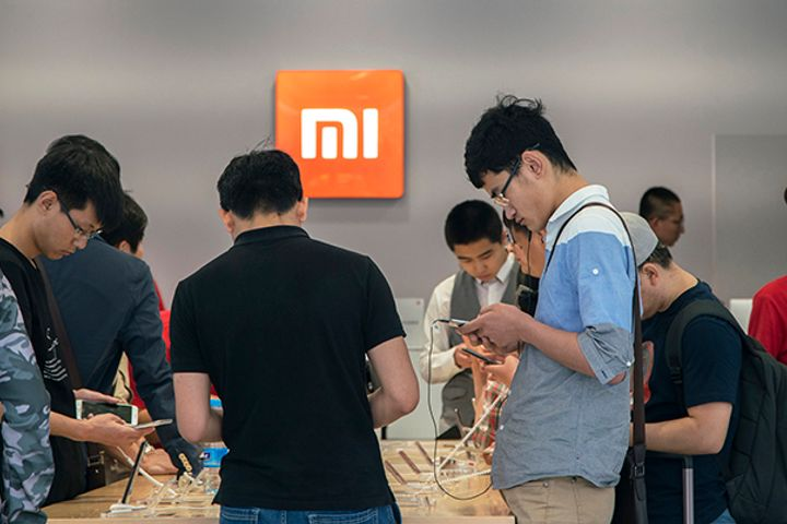 Xiaomi Will Trial Independent Offline Retail Stores in Second Half
