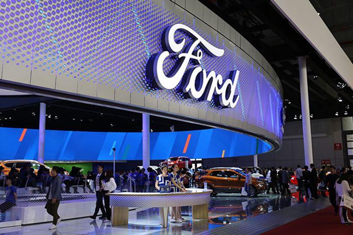 Xixia Automobile Water Pump Obtains Ford's Q1 Certification