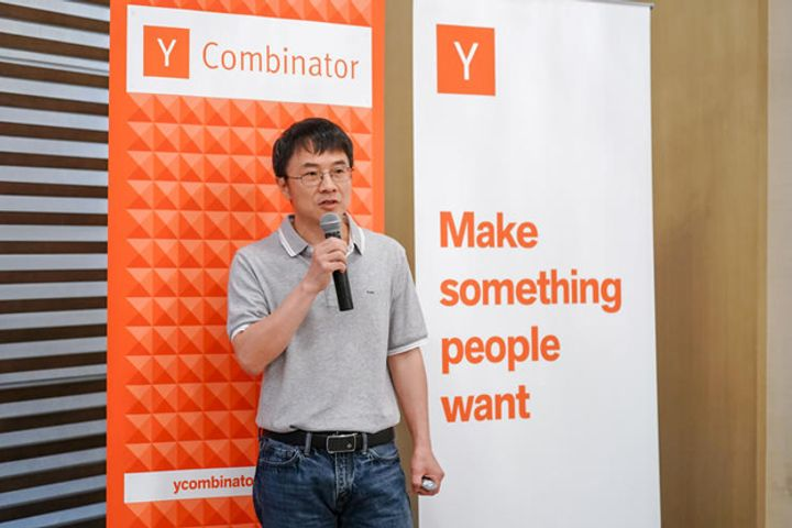 Y Combinator Forays Into China, Hands Local Reins to Ex-Baidu COO Lu Qi