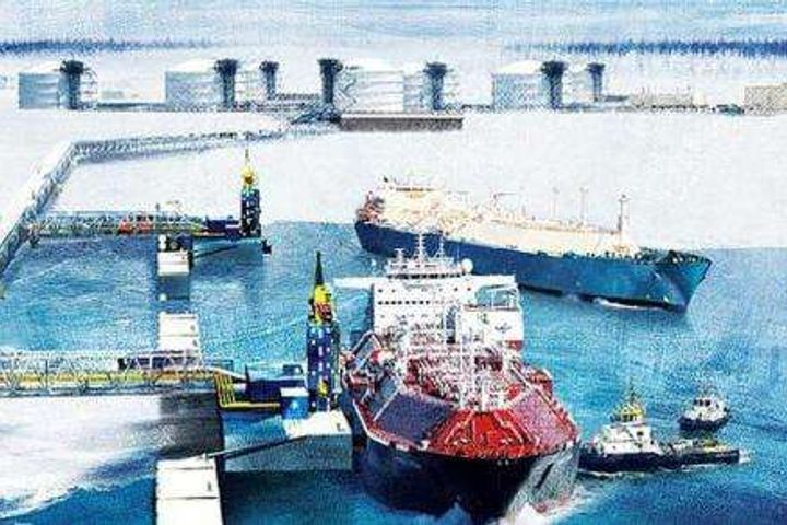Yamal, Largest China-Russia Cooperative Project, Now Supplies China With Arctic LNG