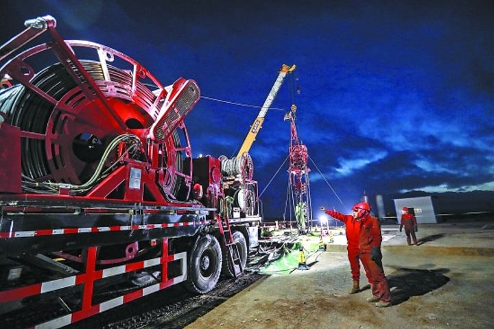 Yamal LNG Megaproject Boosts Output to 16.5 Million Tons a Year