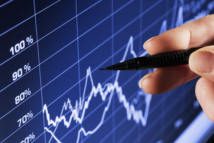 Yicai Chief Economist Confidence Index Falls Below 50 to Lowest in Three Years